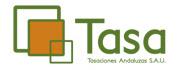 Logo Tasa 21 180