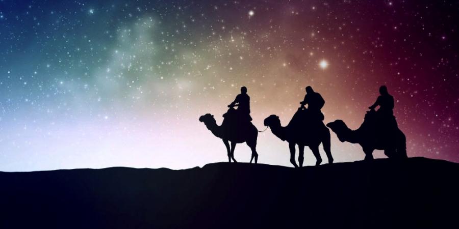 Los Reyes Magos Visitarán El Ilustre Colegio De Abogados De Cádiz La Mañana Del 5 De Enero