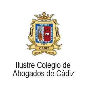 Logo Colegio De Abogados Cadiz