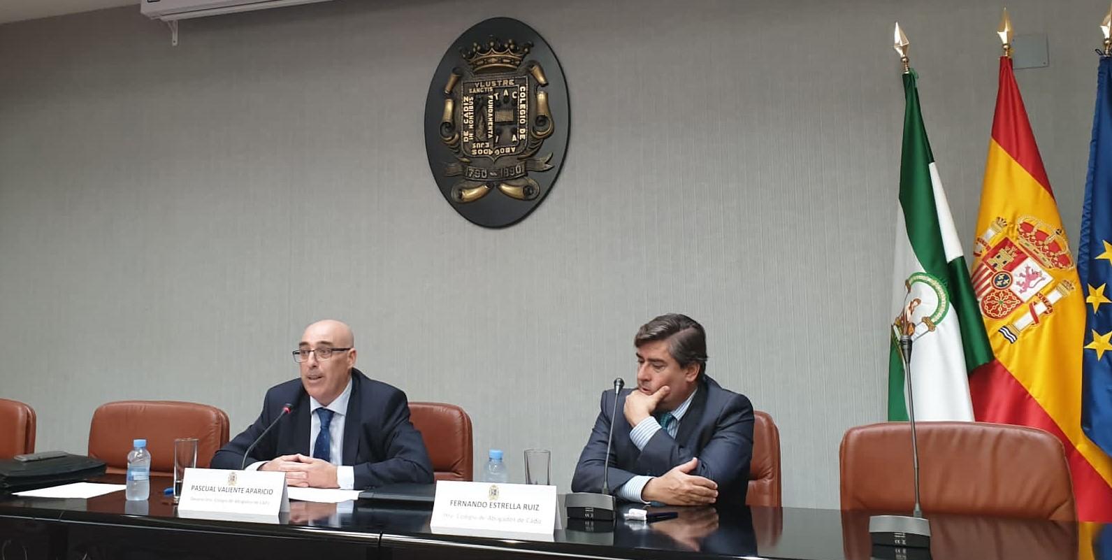 Jornada Sobre Responsabilidad Civil Del Abogado, En Algeciras Y Cádiz
