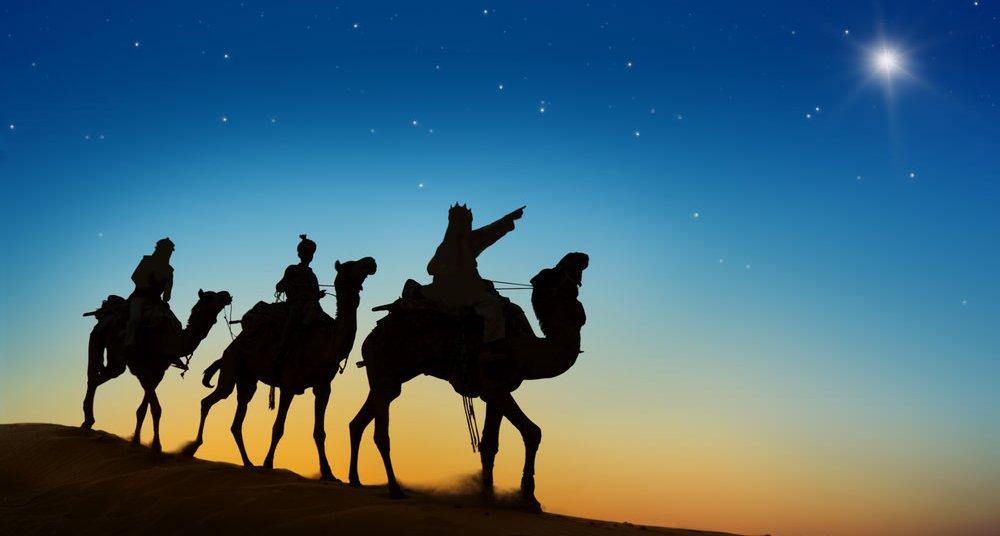 ¿Quiénes Eran Los Reyes Magos
