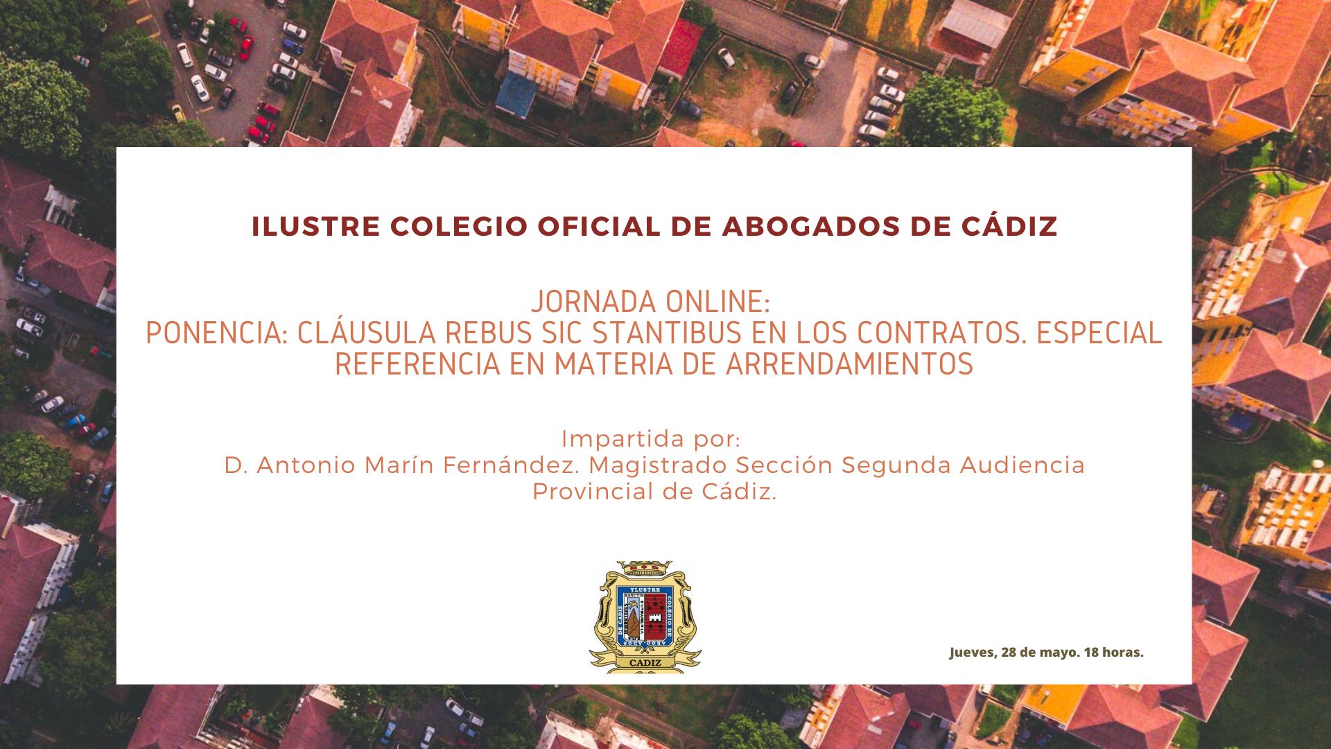 Jornada Formativa Online – FISCALIDAD EN TIEMPOS DEL COVID 19. ASPECTOS PRACTICOS