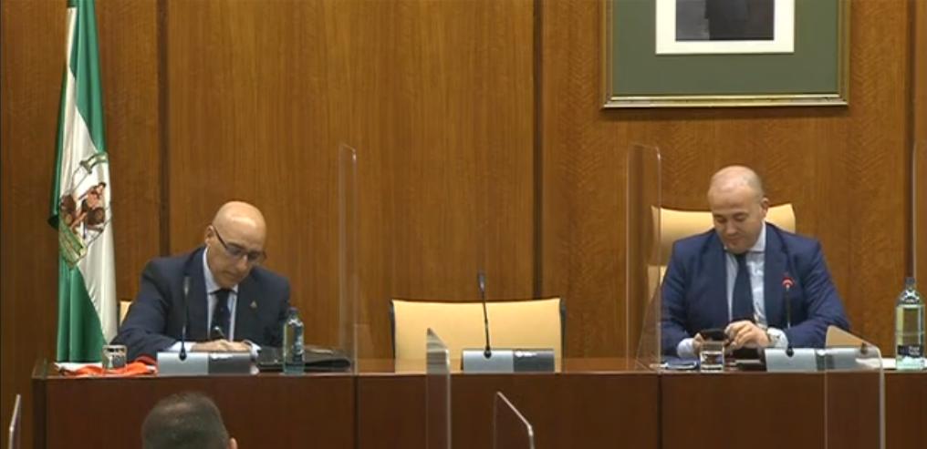 Pascual Valiente Denuncia La Paralización Del Sistema Judicial Y Exige Incluir A Los Abogados En Los Planes De Ayuda Para La Reactivación Económica