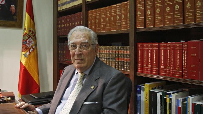 Obituario De Pascual Valiente Por El Fallecimiento De José Antonio Gutiérrez Trueba