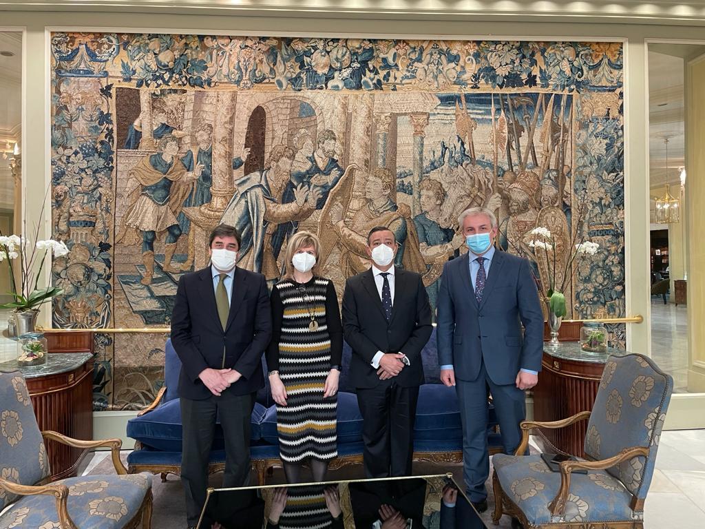 El Consejo De Ministros Aprueba El Nuevo Estatuto General De La Abogacía Española